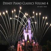 Disney Piano Classics, Vol. 4 fra Jon Sarta