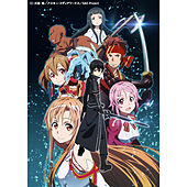 SWORD ART ONLINE CHARACTER SONG COLLECTION von Various Artists
