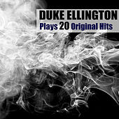 Plays 20 Original Hits (Remastered) de Duke Ellington