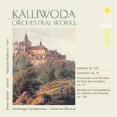 Kalliwoda: Orchestral Works von Johannes Moesus