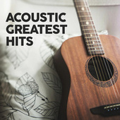 Acoustic Greatest Hits fra Various Artists