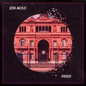 Leon Hervíboro EP von Jota Music