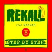 Step by Step von Rekall