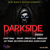 Darkside Riddim de Various Artists