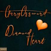 Diamond Heart by Gary Ossword