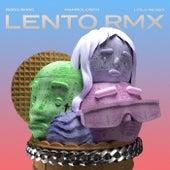 Lento RMX de Boro Boro