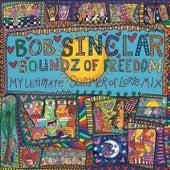Soundz of Freedom (My Ultimate Summer of Love Mix) von Bob Sinclar