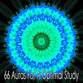 66 Auras for a Optimal Study de Musica Relajante