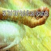 50 Tai Chi Spiritual Sounds de Massage Tribe