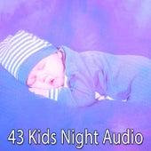 43 Kids Night Audio de Ocean Sound