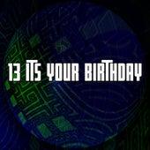 13 Its Your Birthday de Happy Birthday