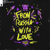 From Russia With Love Vol. 2 van Arty