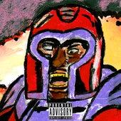 Magneto Was Right Issue #4 by Raz Fresco