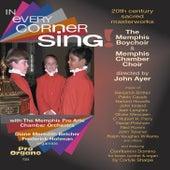 In Every Corner Sing! de Various Artists
