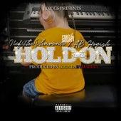 Hold On (feat. Nef The Pharaoh) de AB Hogish