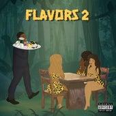 Flavors 2 di Latenightjiggy