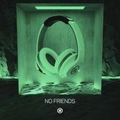No Friends (8D Audio) by 8D Tunes