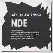 NDE de Jay-Jay Johanson