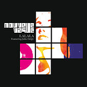 Lalala by Nouvelle Vague