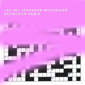 Moonshine (Satincoco Remix) by Jay-Jay Johanson