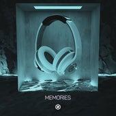 Memories (8D Audio) by 8D Tunes