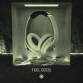 Feel Good (8D Audio) by 8D Tunes