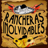 Rancheras Inolvidables de Various Artists