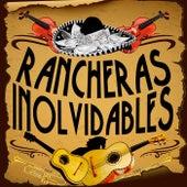 Rancheras Inolvidables by Various Artists