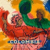 El Porro Es Colombia von German Garcia