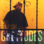 Ghettodes von Guilty Simpson