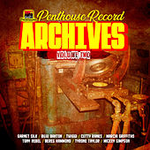 Penthouse Record Archives, Vol. 2 de Various Artists