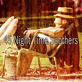 45 Night Time Soothers by Water Sound Natural White Noise