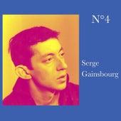 N°4 de Serge Gainsbourg