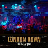Live in San Jose di London Down