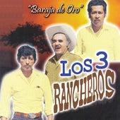 Baraja de Oro de Los Tres Rancheros