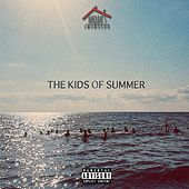 Basquiat's Basement Presents: The Kids of Summer by The Kids of Summer