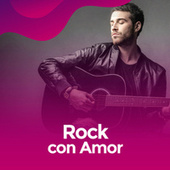 Rock con Amor de Various Artists