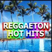 Reggaeton - Hot Hits di Various Artists