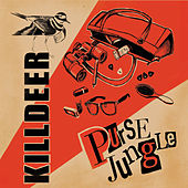 Purse Jungle by Killdeer