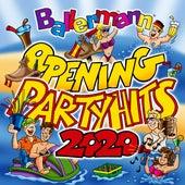 Ballermann Opening Party Hits 2020 de Various Artists
