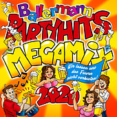 Ballermann Party Hits Megamix 2020 - Wir lassen uns das Feiern nicht verbieten de Various Artists