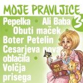 Moje pravljice 3 by Various Artists
