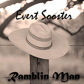 Ramblin Man von Evert Sooster