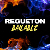 Regueton Bailable de Various Artists
