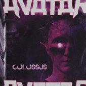 Colossus von Avatar
