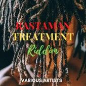 Rastaman Treatment Riddim de Various Artists