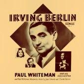 Irving Berlin Songs, Vol. 1 de Paul Whiteman