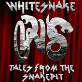 Tales From The Snakepit: The Interviews von Whitesnake