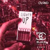 Lights Up (Black Caviar Remix) by Dvrko