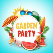 Garden Party de Various Artists